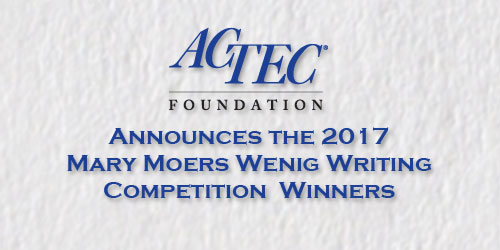 actec foundation news legal essay competition symposium legal essay competition winner