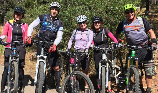 2017 Bike Fundraiser
