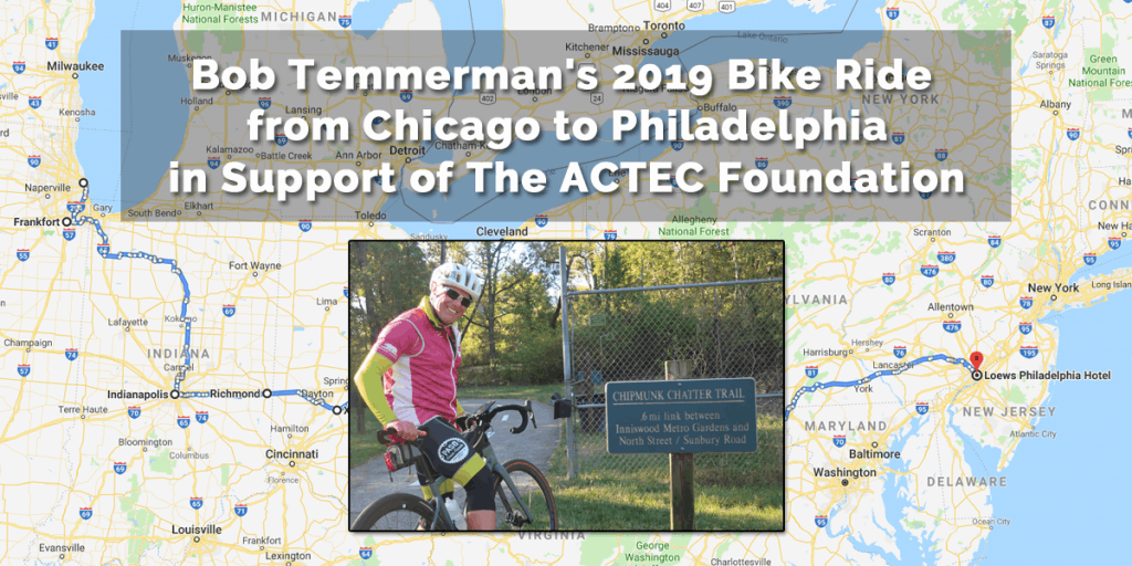 Bob Temmerman's Report from the Road