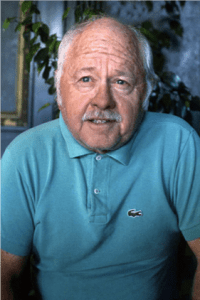Photo of Mickey Rooney by Allan Warren