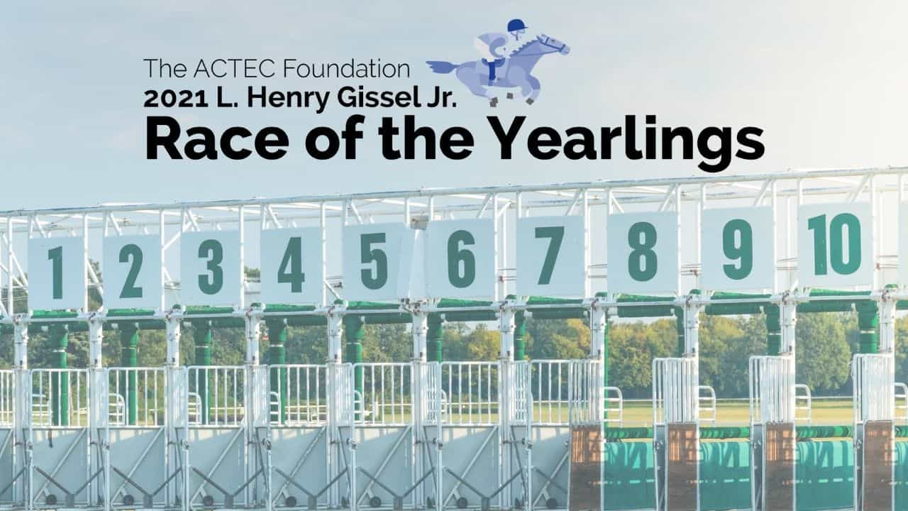 2021 Race of the Yearlings
