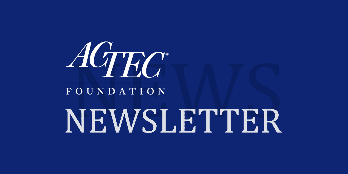 2019 Annual Meeting Newsletter